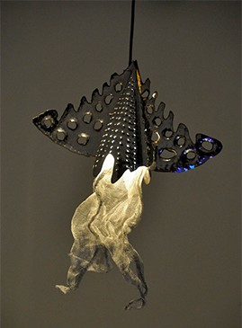 <strong>Lamp' papillon<span><b>in</b>Luminaire </span></strong><i>→</i>